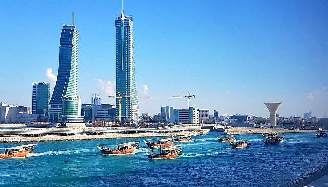 Туры в Бахрейн из Калининграда
