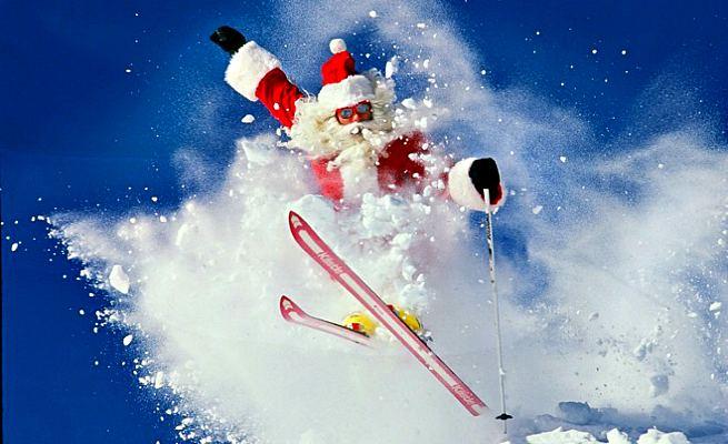 Туры на Рождество и Новогодние праздники
