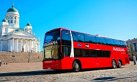 Автобусный тур Калининград