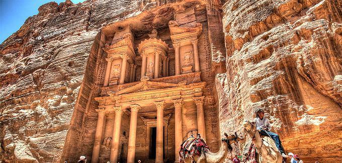 Туры в Иорданию из Калининграда