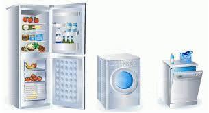 ремонт холодильника в Калининграде